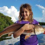 Inshore Tampa Fishing Charters | Captain SkunkBeard Fishing Adventures